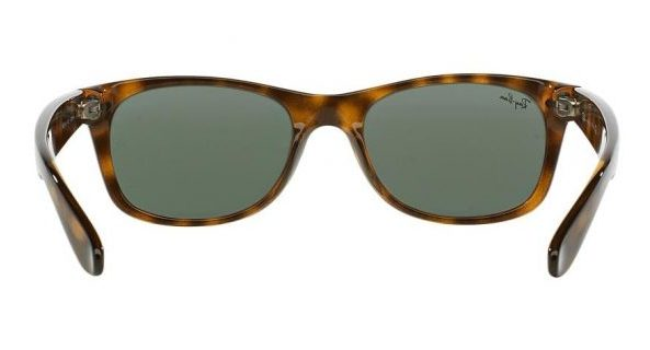 Ray-Ban RB2132 902 New Wayfarer Brown