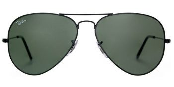 Ray-Ban Aviator RB3025 L2823 Black