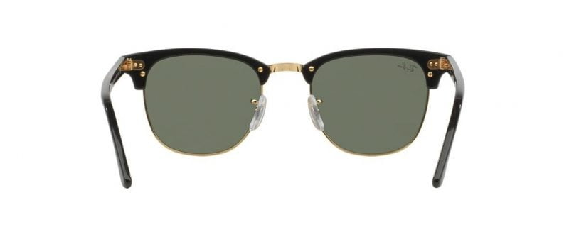 Ray-Ban RB3016 W0365 Clubmaster (2)