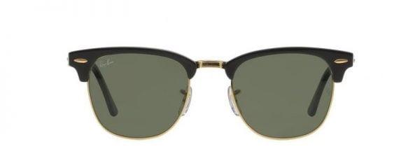 Слънчеви очила Ray-Ban RB3016 W0365 Clubmaster
