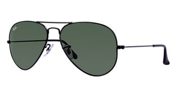 Ray-Ban RB3025 L2823 Aviator Black