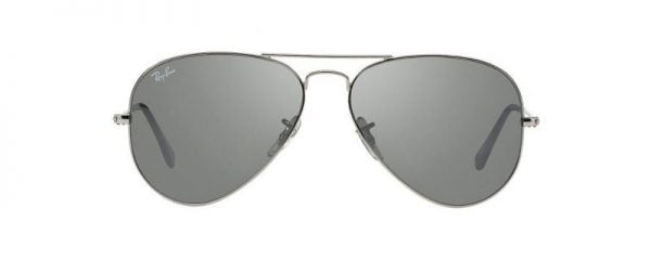 Слънчеви очила Ray-Ban RB3025 W3277 Aviator Silver Mirror