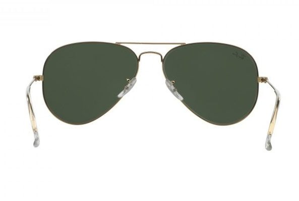Ray-Ban RB3025 L0205 Aviator Gold