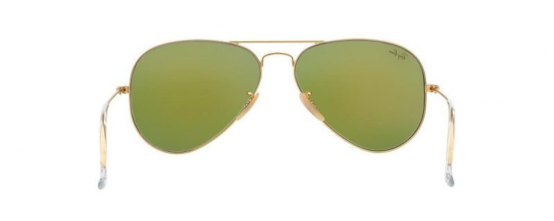Ray-Ban RB3025 112/4T Aviator Pink Mirror