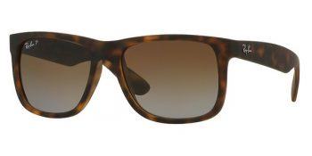 Слънчеви очила Ray-Ban RB4165 865/T5 Justin little left
