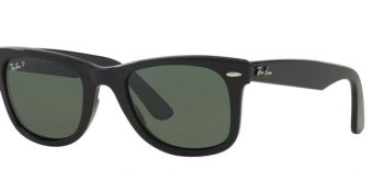 Слънчеви очила Ray-Ban RB2140 901-58 Wayfarer Original