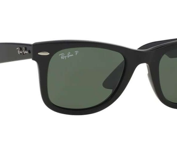 Ray-Ban RB2140 901-58 Wayfarer Original