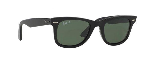 Слънчеви очила Ray-Ban RB2140 901-58 Wayfarer Original