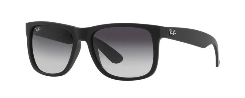 Слънчеви очила Ray-Ban RB4165 622-8G Justin little left