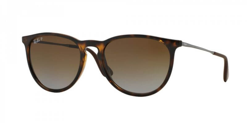 Слънчеви очила Ray-Ban RB4171-710/T5 Erika Classic little left