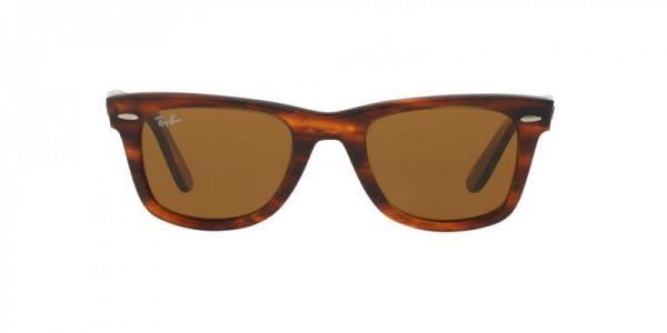 Слънчеви очила Ray-Ban RB2140 954 Wayfarer Original Deluxe