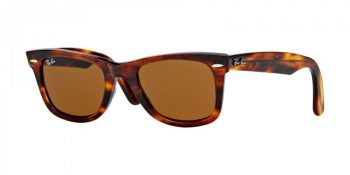 Слънчеви очила Ray-Ban RB2140 954 Wayfarer Original Deluxe Little left