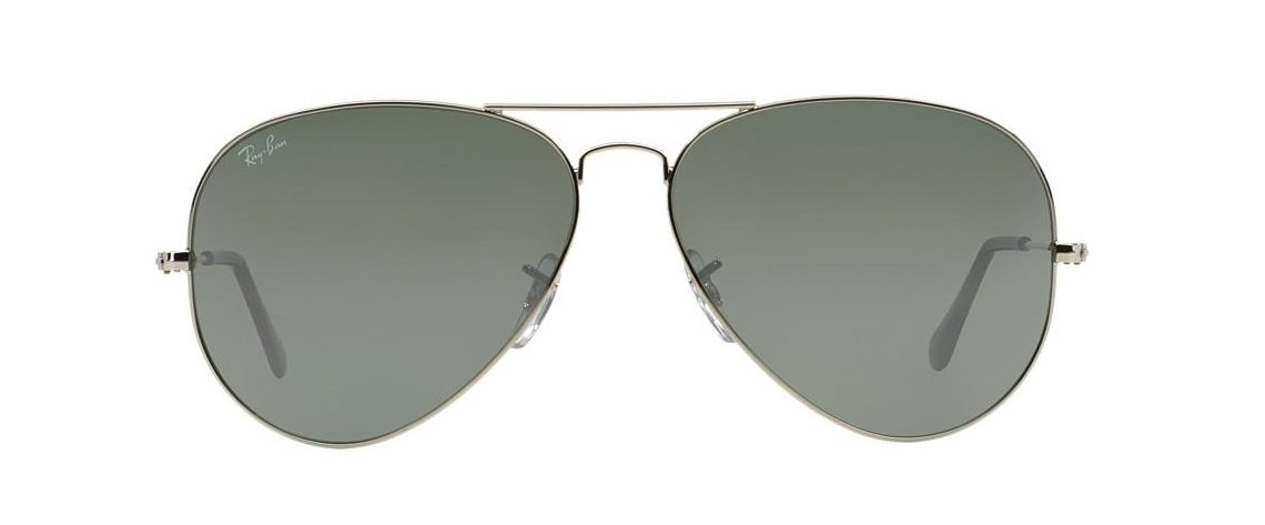 Ray-Ban RB3025 003/40 Aviator Silver