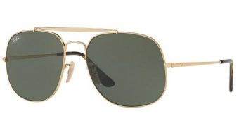 Слънчеви очила Ray-Ban RB3561 001 General Little Left