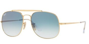 Слънчеви очила Ray-Ban RB3561 10013F General Little Left