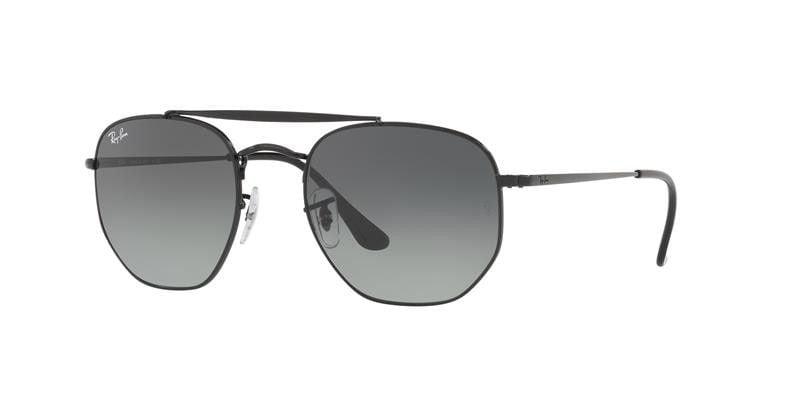 Слънчеви очила Ray-Ban RB3648 002-71 Marshal Little Left