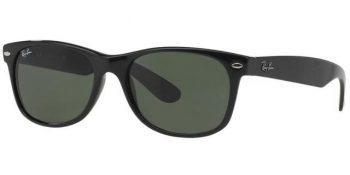Ray-Ban RB 2132 901 New Wayfarer Little Left
