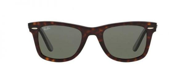 Слънчеви очила Ray-Ban RB2140 902 Wayfarer Original front