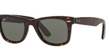 Слънчеви очила Ray-Ban RB2140 902 Wayfarer Original