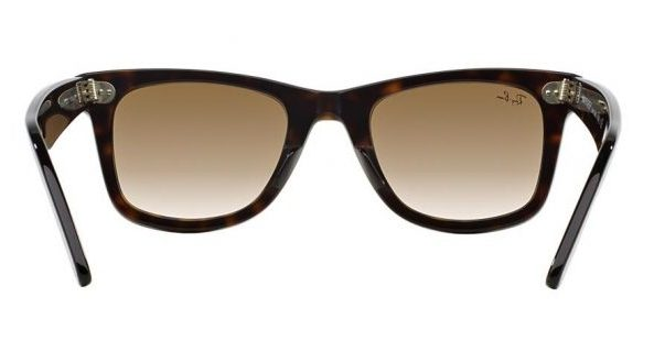 Ray-Ban RB2140 902-51 Wayfarer Original (2)