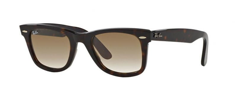 Слънчеви очила Ray-Ban RB2140 902-51 Wayfarer Original (5)
