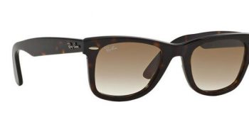 Ray-Ban RB2140 902-51 Wayfarer Original