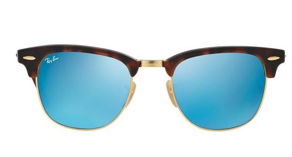 Ray-Ban RB3016 1145-17 Clubmaster (2)