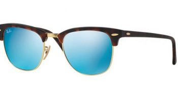 Слънчеви очила Ray-Ban RB3016 1145-17 Clubmaster Little Left