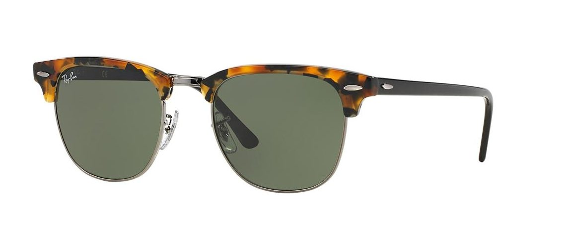 Ray-Ban RB3016 1157 Clubmaster