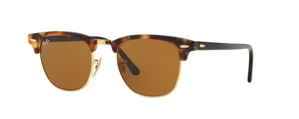 Ray-Ban RB3016 1160 Clubmaster FLECK