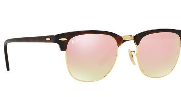 Ray-Ban RB3016 990-70 Clubmaster (4)