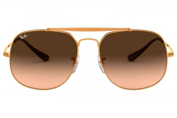 Ray-Ban RB3561 9001A5 General front