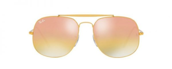 Ray-Ban RB3561 9001I1 General front