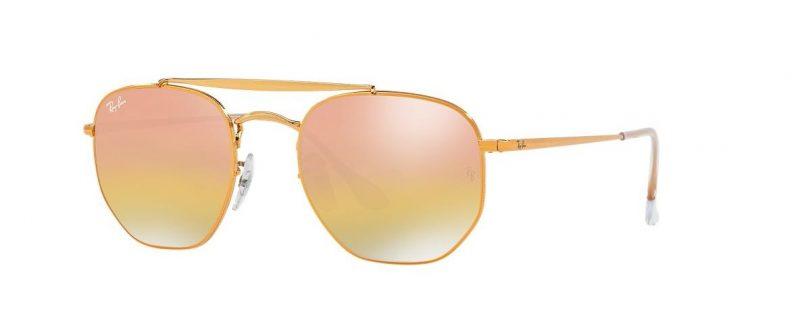 Слънчеви очила Ray-Ban RB3648 9001I1 Marshal