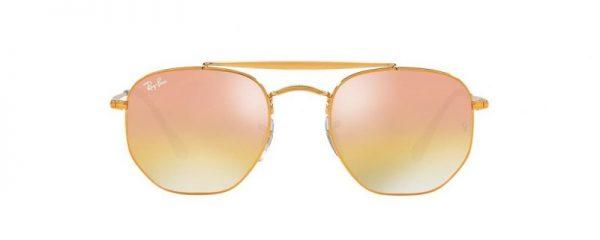 Слънчеви очила Ray-Ban RB3648 9001I1 Marshal front