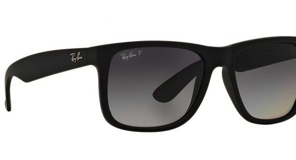 Ray-Ban RB4165 622-T3 Justin (3)