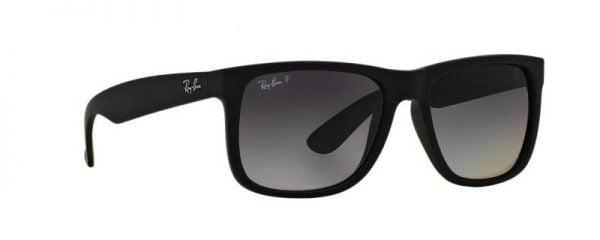 Слънчеви очила Ray-Ban RB4165 622-T3 Justin little right