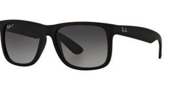 Слънчеви очила Ray-Ban RB4165 622-T3 Justin